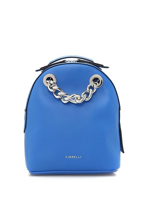 Fiorelli Sırt Çantası Mavi
